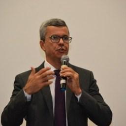 Vicente Neto toma posse como diretor geral da Sudesb