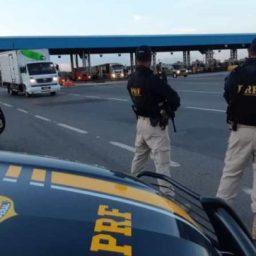 Bahia registra o menor número de óbitos em rodovias nos últimos 24 anos