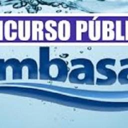 Embasa autoriza realização de concurso com 854 vagas