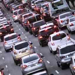 Frota de veículos no país está mais velha