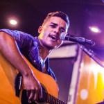 Kal Firmino é uma das atrações da última etapa do Festival Conexão Musical em Gandu
