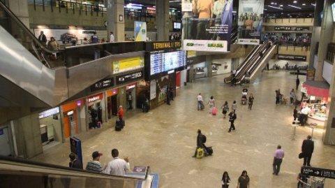 Latam anuncia 78 novos voos a partir de Guarulhos