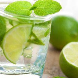 O Jeito Certo de Tomar Água com Limão Para os Melhores Resultados