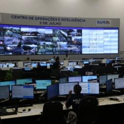 Tecnologia da área de segurança será apresentada em Brasília