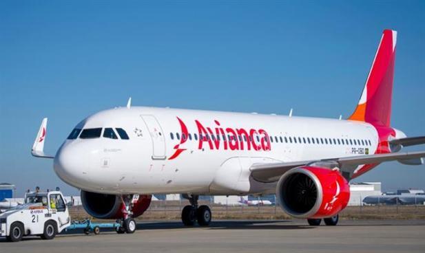 Avianca-cancela-422-voos-neste-fim-de-semana-em-todo-o-Pa%C3%ADs Avianca cancela 422 voos neste fim de semana em todo o País