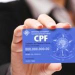 Cartórios de registro civil vão oferecer serviços de CPF