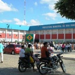 Ministério Público pede exoneração de 20 servidores da prefeitura de Boa Viagem por nepotismo