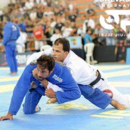 IBJJF: Salvador recebe etapa internacional de Jiu-jitsu