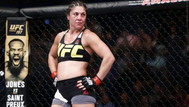 UFC-Rio-Bethe-Correia-%C3%A9-finalizada-por-Irene-Aldana UFC Rio: Bethe Correia é finalizada por Irene Aldana
