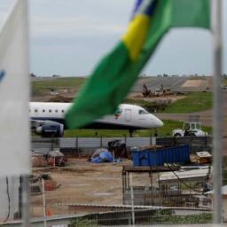 Após pane, pista principal do Aeroporto de Salvador permanece inoperante