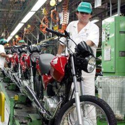 De março para abril, produção industrial baiana cresceu 7,4%