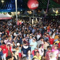 140 municípios na Bahia receberam apoio do Governo do Estado para os festejos juninos