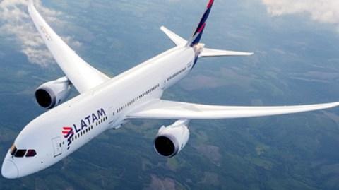 Após redução de ICMS, Latam planeja ampliar voos na Bahia