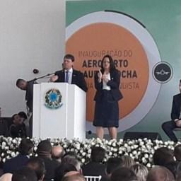 Governo federal vai investir R$ 10 bilhões em obras na Bahia, diz ministro da Infraestrutura