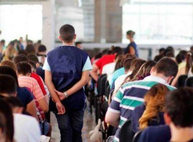 Professores de escolas públicas baianas tem até dia 22 para se inscrever e trabalhar no ENEM