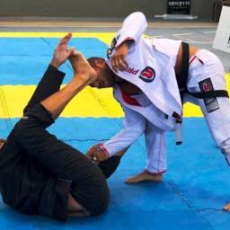 REI DO TATAME de Jiu-Jitsu – 08/09 em Lauro de Freitas