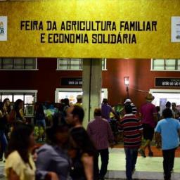 Abertas as inscrições para Feira Baiana da Agricultura Familiar e Economia Solidária