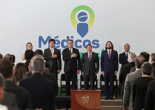 Com-sal%C3%A1rios-de-at%C3%A9-R-31-mil-governo-federal-lan%C3%A7a-programa-%E2%80%98M%C3%A9dicos-pelo-Brasil%E2%80%99 Com salários de até R$ 31 mil, governo federal lança programa 'Médicos pelo Brasil'