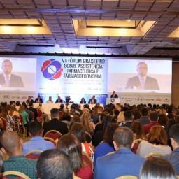 Modelo de compras centralizadas da saúde é destaque em evento nacional