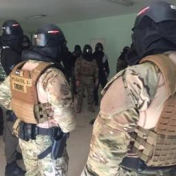 COE participa de capacitação com equipes do FBI