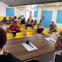 PCdoB: Encontro aborda política para juventude e Campanha de Estruturação Partidária