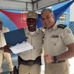 Novos sargentos recebem homenagem do CPRC Atlântico
