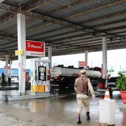 Posto é impedido de operar por gasolina com alto nível de etanol