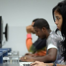 Sesi Bahia amplia número de vagas para estudantes do interior do estado