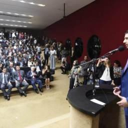 Eunápolis: Sobrinho do deputado federal Ronaldo Carletto é pré-candidato a prefeito