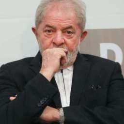 Lula recusa semiaberto: 'Não troco minha dignidade pela liberdade'