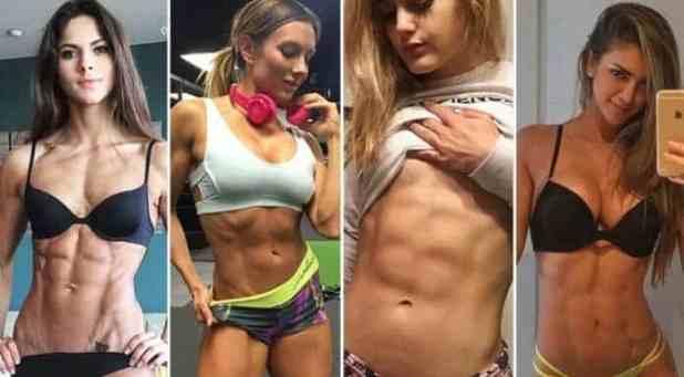 9-super-Benef%C3%ADcios-da-Muscula%C3%A7%C3%A3o-para-Mulher 9 super Benefícios da Musculação para Mulher!