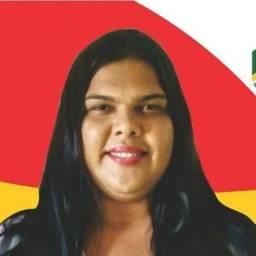 Ione vence enquete de Vereadora mais atuante de Nova Ibiá