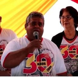 Murilo lidera em Nova Ibiá com 62% das intenções de votos