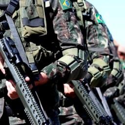 Salários de militares devem subir drasticamente após Reforma da Previdência