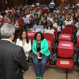 Seminário de Formação Continuada reúne gestores escolares
