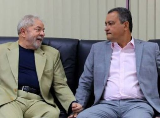 Soltura-de-Lula-deve-frear-inten%C3%A7%C3%A3o-de-Rui-Costa-de-ser-candidato-a-presidente Soltura de Lula deve frear intenção de Rui Costa de ser candidato a presidente