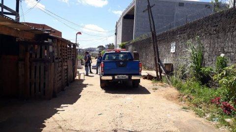 4 motoristas de aplicativo são torturados e mortos em Salvador