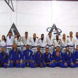 Jiu-Jitsu: Alliance Itabuna realiza cerimônia de graduação e troca de faixas