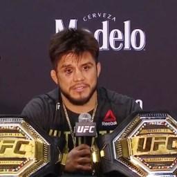 Cejudo aposta vitória de Marlon sobre Aldo no UFC 245: 'Vai nocautear'