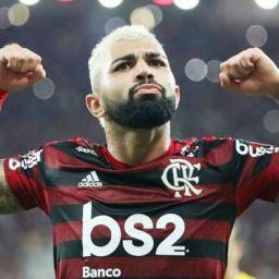 """Flamengo vê quase tudo certo por Gabigol e descarta aumento: """"Menos de 22 milhões de euros"""""""