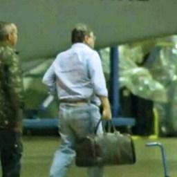 Ex-ministro Geddel Vieira Lima é transferido de Brasília para cumprir pena em Salvador