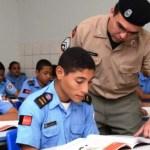 Saiba como ingressar no Colégio da Polícia Militar em 2020