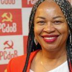 Salvador: Olívia Santana aparece bem posicionada após pré-candidatura