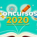 Veja os 5 concursos mais aguardados de 2020