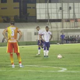 Bahia arranca empate com a Juazeirense na estreia do Baianão