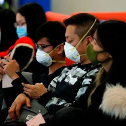 Coronavírus: número de mortos na China passa de 200