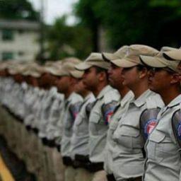Justiça manda cancelar concurso da PM em toda a Bahia