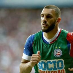 Jogadores do Bahia se reapresentam nesta segunda-feira (06) em novo CT