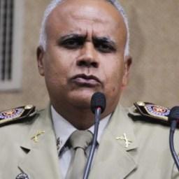 Nota do Comando Geral da Polícia Militar da Bahia