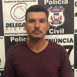 Polícia Civil prende homem que transmitiu Aids para quatro mulheres
